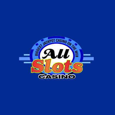 All Slots Casino: 100% up to $/€ 500 + 20 Bonus Spins, 3rd Deposit Bonus