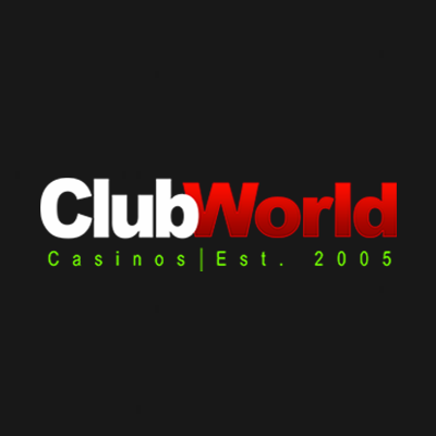Club World Casino: 100% up to $1,000 Table Games Welcome Bonus