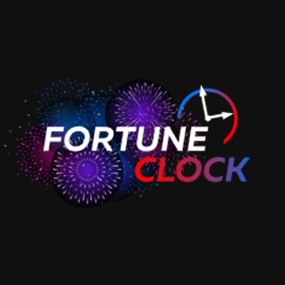 Fortune Clock Casino: 100% Match Deposit Bonus + 100 Bonus Spins on Starburst