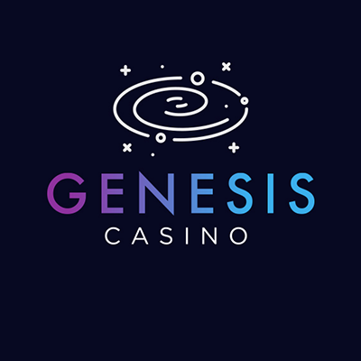 Genesis Casino: 25% up to $/€300 / 3000 NOK, 3rd Deposit Bonus