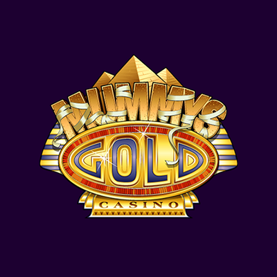 100% First Deposit Bonus at Mummys Gold Casino