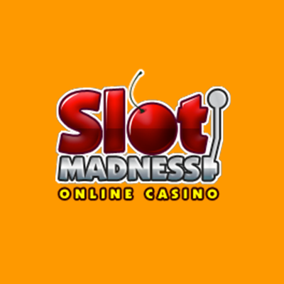 Slot Madness Casino: 300% Match Deposit Bonus