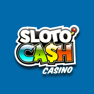 Sloto' Cash Casino: 310% up to $1000