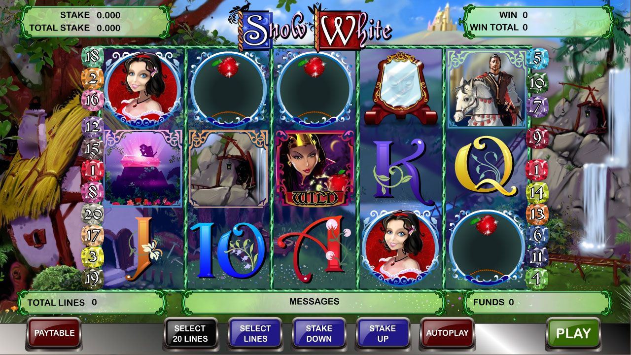Snow White Slot