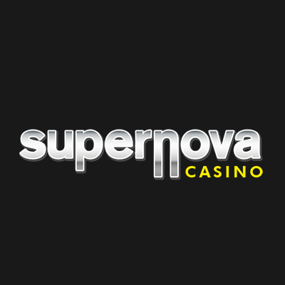 Supernova Casino: 300% Match Deposit Bonus