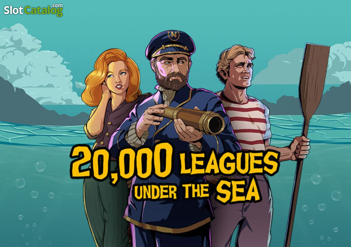 20 000 Leagues Slot