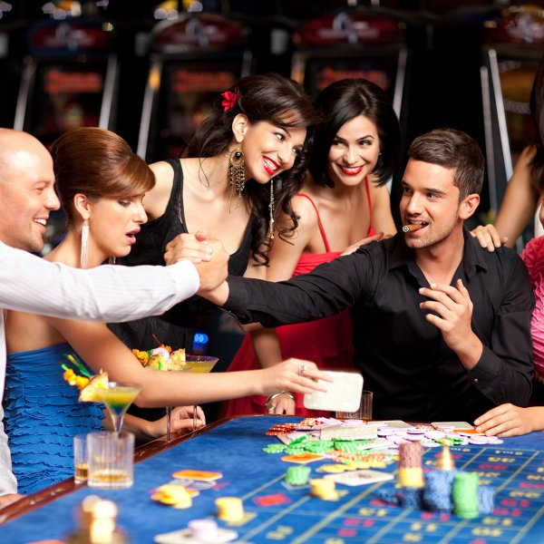 How to play casino? Casino guide