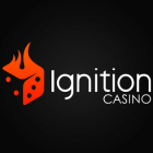 Ignition Casino Welcome Bonus: 100% up to $150