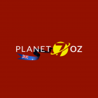 55 Free Spins at Planet 7 Oz
