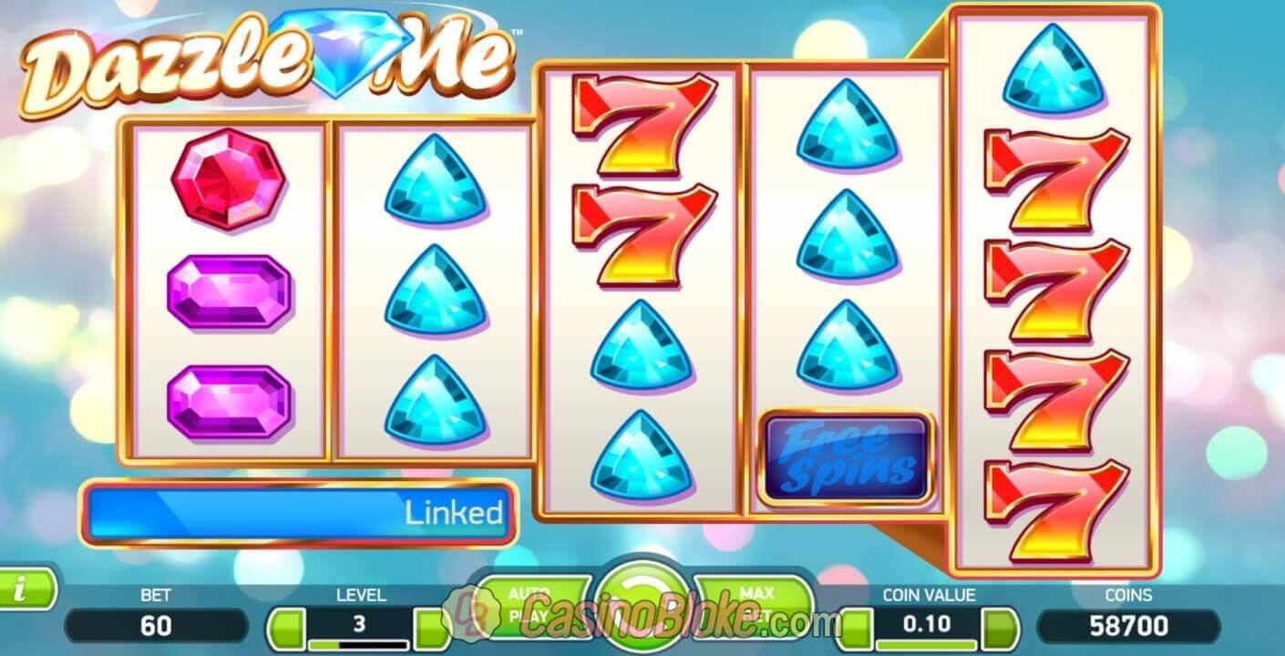 Diamond Dazzle Slot